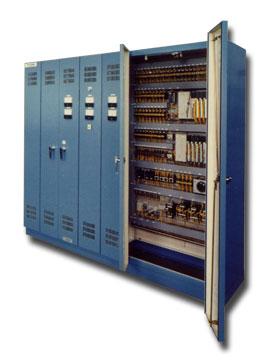 プラント用連結制御盤